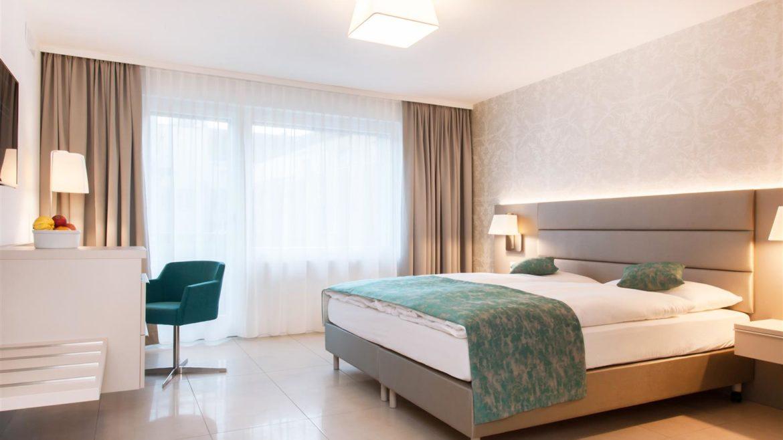 Furnished Apartment Rental Zurich